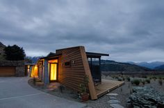 Brewer House by Sarah Scott Architects Ltd (6)