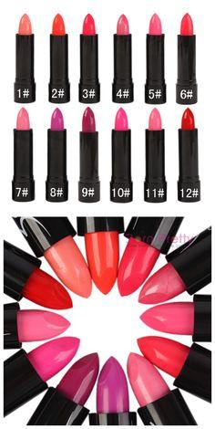 Rouge à lèvres ♥. Prix : 1,55€. >>>neejolie.