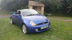 Ebay Ford Streetka  Intermittent Overheating Problem Spares Or Repair New Mot Carparts