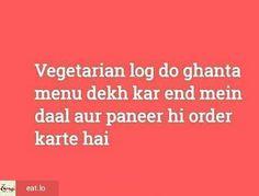फल @eat.lo -  Tag that Vegetarian friend  .  #vegetarian #paneer #dal #Indianfood #Foodiye #indianfoodiye #Nomnom #Eatlo #Foodiye #indianfoodiye .  Tag your friends