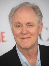 """John Lithgow -- (10/19/1945-??). Character Actor, Musician & Author. He portrayed Dr. Dick Solomon on TV Series """"3rd Rock from the Sun"""" and John Mason on """"Twenty Good Years"""". Movies -- """"The World According to Garp"""" as Roberta Muldoon, """"Terms of Endearment"""" as Sam Burns, """"Footloose"""" as Reverend Shaw Moore, """"Harry and the Hendersons"""" as George Henderson, """"Leap Year"""" as Jack Brady, """"Dreamgirls"""" as Jerry Harris, """"Cliffhanger"""" as Eric Qualen and """"The Manhattan Project"""" as John Mathewson."""