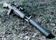 Springfield Armory SOCOM 16 M1A 7.62x51mm 20rd Survival, M1a Socom, Scout Rifle, Tactical Rifles, Sniper Rifles, Springfield Armory, Tactical Equipment, Battle Rifle, Long Distance