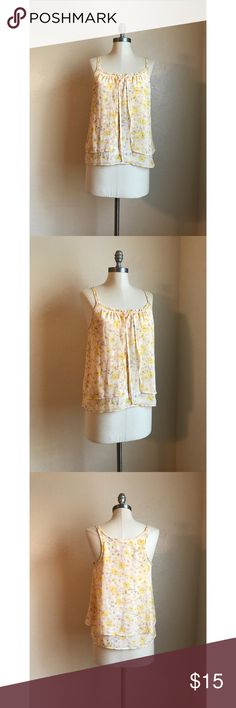 ❤️Lauren Conrad Tank❤️ Excellent condition. Size xsmall. No rips, stains or tears. LC Lauren Conrad Tops Tank Tops