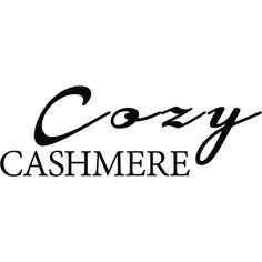 Cozy Cashmere text ❤ liked on Polyvore featuring text, words, quotes, filler, headline, phrase and saying