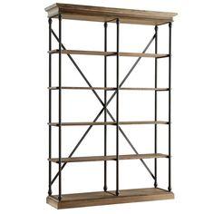 Mercury Row® Deandra Bookcase