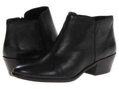 Sam Edelman Petty Black Gladiator Leather - Zappos.com Free Shipping BOTH Ways