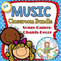 SING-PLAY-CREATIVELY: Music Class Essentials