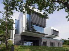 SCDA Architects Inc. Singapore- Lakeshore view