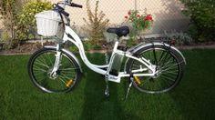 BIRD SNOW elektromos kerékpár, alu váz, li-ion akku Bicycle, Marvel, Snow, Bird, Vehicles, Bike, Bicycle Kick, Birds, Bicycles