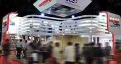 Modern Sales 160 sqmtr  Acetech 2012 Mumbai