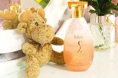 VIVI VIOTTO: Resenha:Perfume Eudora Prélude S Blanche