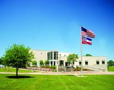 Mississippi Armed Forces Museum at Camp Shelby  by visitmississippi, via Flickr