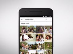A new feature on Google Photos lets you hide the pictures you don't want people to see