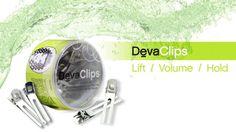 Deva Curl 3 step