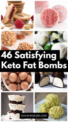 Fat bombs are the ultimate way to satisfy your sweet tooth while on a keto diet. Indulge with these 46 best tasting keto fat bombs! Keto Chocolate Fat Bomb, Low Carb Chocolate, Keto Diet List, Keto Diet Plan, Ketogenic Diet, Bolo Vegan, Healthy Low Calorie Meals, Healthy Recipes, Keto Recipes