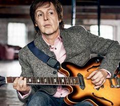 Paul McCartney donnera le dernier spectacle de l'histoire du Candlestick Park de San Francisco, là où les Beatles ont joué pour la dernière ...