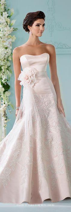 David Tutera, vestido de novia, vestidos de novia del diseñador ...