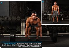 You Can Deadlift: Your Guide To The Ultimate Exercise - Bodybuilding.com