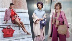 Цвет всегда играл важную роль в моде, и весной и летом 2018 года модные цвета по версии Института Pantone – это в который раз одна из главных модных тенденций весны 2018 года. Новая цветная палитра PANTONE COLOR SPRING 2018 основана на модных коллекциях представленных на New York Fashion Week. В новой весенней палитре Пантон больше …