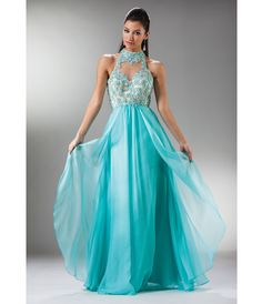 Blue Prom Dresses - Shop Formal Blue Dresses for Prom in Royal ...