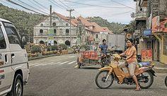 """Buhol Bohol"" by ejsabandal  李忠仁, via Flickr Street Photography, Motorcycle, Vehicles, Motorcycles, Car, Motorbikes, Choppers, Vehicle, Tools"