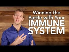 Winning the Battle with Your Immune System-Dr. Axe