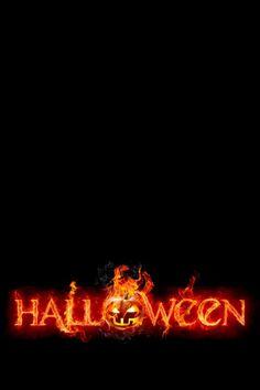 Halloween iPhone Wallpaper     tjn