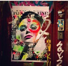 by Dain - Brooklyn, NY (LP)