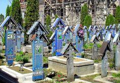 Merry Cemetery - Romania / 5