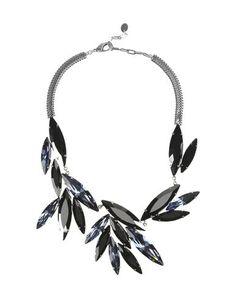 Crezus Women - Jewelry - Necklace Crezus on YOOX