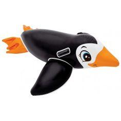 Pingouin gonflable pour piscine INTEX