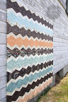 Dowager Quilt Top   Dowager quilt pattern featuring Sweet Se…   Flickr