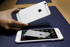 iPhone 6 Plus: October Offers