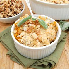 Sweet Pea's Kitchen » Pumpkin Mac and Cheese