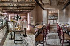 Local Hideaways: Monteverdi - Tuscany, Italy www.localhideaways.com