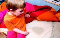 Çocuklarda Alt ıslatma (enürezis) nedenleri ve tedavisi ve öneriler