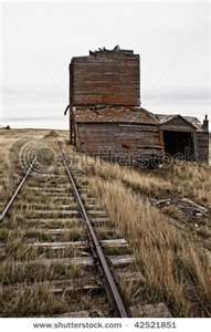 Active & Abandoned Railroads of the Pacific Northwest