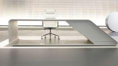 scrivania direzionale moderna NEW_ONE Spiegels