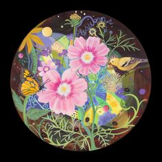 Art Collection from Linda Doyle Blessings, Artwork, Collection, Work Of Art, Auguste Rodin Artwork, Artworks, Illustrators