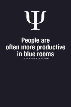 Mine's blue and I am sooo not productive in mine when it comes to schoolwork! Pinterest is another story . . . :)