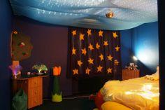 Snoezelen - Centro de la pequeña casa de los niños de Ostrava - Republica Checa