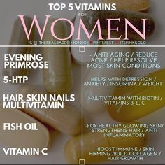 The Best List of Vitamins for Women. The Best List of Vitamins for Women. The Best List of Vitamins for Women. Fish Oil Vitamins, Vitamins And Minerals, Daily Vitamins, Vitamins For Skin, Beauty Vitamins, Liquid Vitamins, Vitamins For Menopause, Ritual Vitamins, Good Vitamins For Women