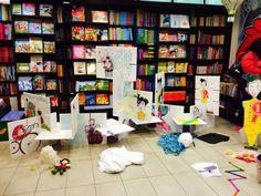 """Παρουσίαση του βιβλίου """"Ο πρίγκιπας Μισός"""" στο βιβλιοπωλείο Ιανός."""