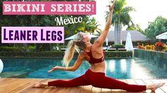 Bikini Legs | Rebecca Louise