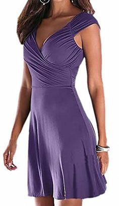 XTX Women's Classy Slim Sleeveless Sexy V-neck Plus Size ... https://www.amazon.com/dp/B01IX3M9D6/ref=cm_sw_r_pi_dp_x_qj6CybT8NNT6G