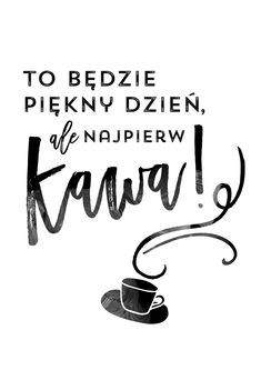 Znaleźliśmy dla Ciebie kilka nowych Pinów na tabli. Motivational Words, Words Quotes, Sayings, T Shirty, Polish Language, The Best Is Yet To Come, Graphic Design Typography, Motto, Just Love