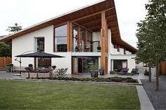 Modern Scandinavian Home Design
