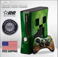 Minecraft on pinterest minecraft minecraft birthday for Minecraft bedroom ideas xbox 360