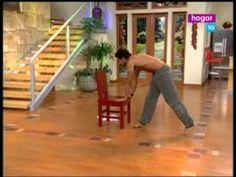 Yoga con Alejandro Maldonado 5