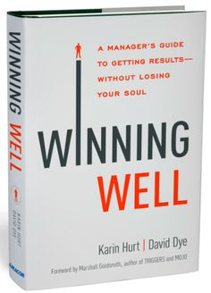 Have you tried the Winning Well Toolkit http://forms.aweber.com/form/14/1534029714.htm #winningwell #leaders